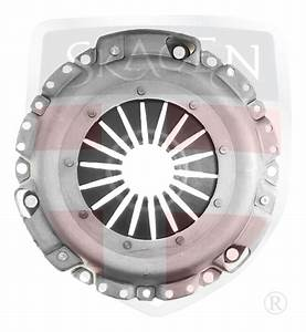 Kit De Clutch Ford Ecosport 2 0 L4 Dohc 2006 2007