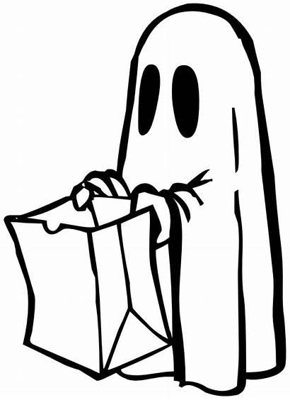 Ghost Bag Clip Svg Onlinelabels