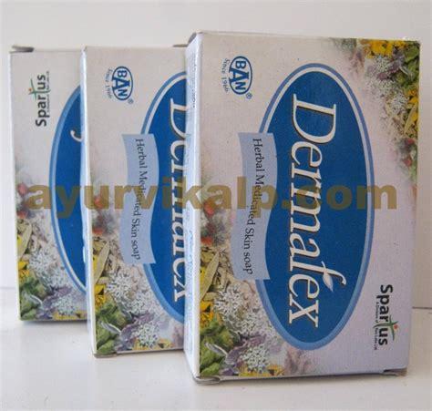 Dermafex Soap