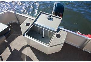 Research 2010 - Crestliner Boats