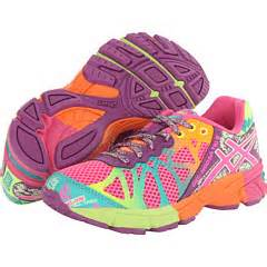 ASICS Kids Gel Noosa Tri™ 9 GS Little Kid Big Kid Hot