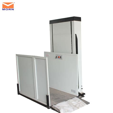 wheelchair hydraulic lift mechanism in lift tables from