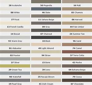 Mapei-Color-grout gray #9 For the Home Pinterest