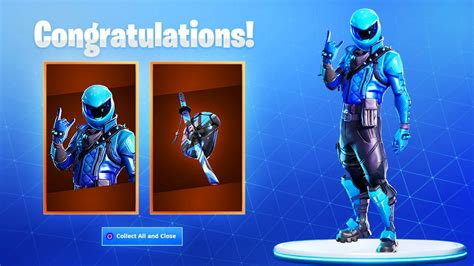 fortnite mobile skin    mobile exclusive