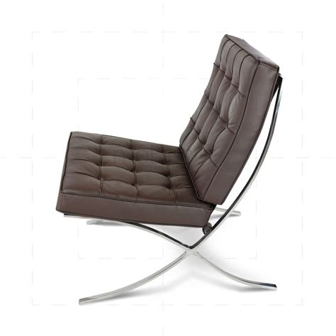enjoy every second of your with barcelona chair