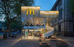 mei architects and planners coolsingel mcdonald's