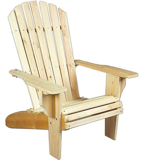 adirondack chair and ottoman oversize adirondack chair or ottoman cedar in adirondack