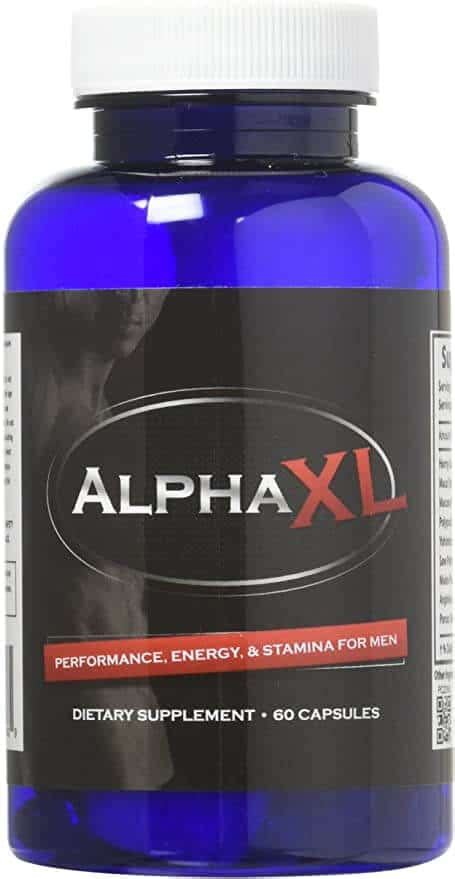 Alpha Male XL Review (UPDATE: 2020)   17 Things You Need ...