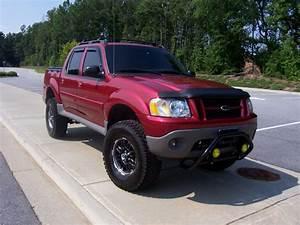 Garrettsmif 2003 Ford Explorer Sport Trac Specs  Photos
