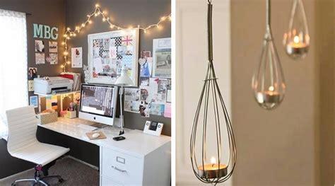 ideas ingeniosas  baratas  decorar