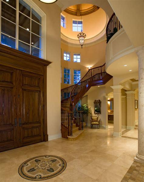superb foyer chandeliers mode tampa mediterranean entry