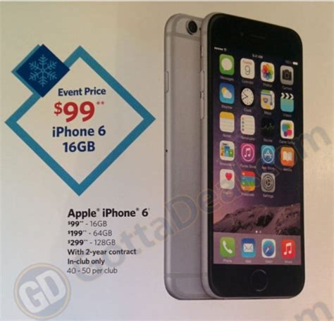 sams club iphone sam s club selling iphone 6 as low as 99 starting