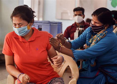 Delhi will float global tender for Covid vaccine - Rediff ...