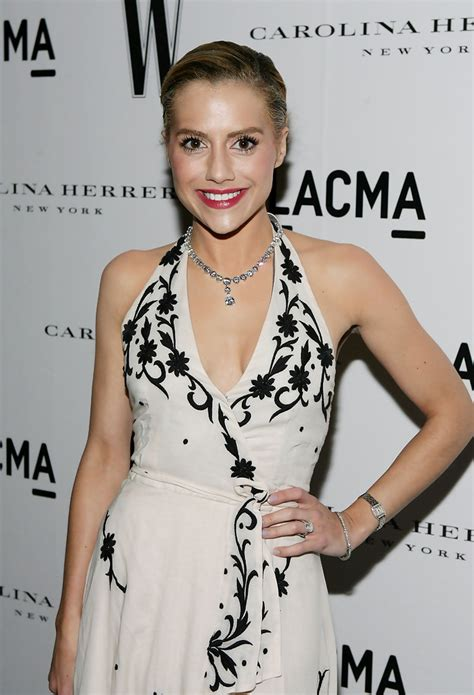 brittany murphy   actress brittany murphy