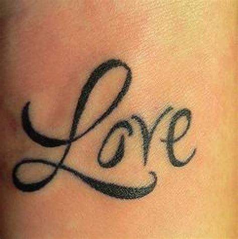 love tattoos ideas