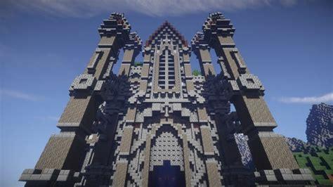 regensbergen castle minecraft building