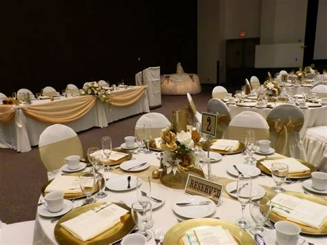 50th anniversary party ideas on a budget 50th