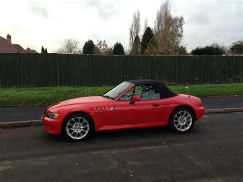 2 Seater Bmw by Bmw Z3 2 Seater Convertible Electric 1 9 In