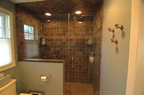 beautiful ceramic shower design ideas