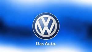 Volkswagen Das Auto : volkswagen logo youtube ~ Nature-et-papiers.com Idées de Décoration