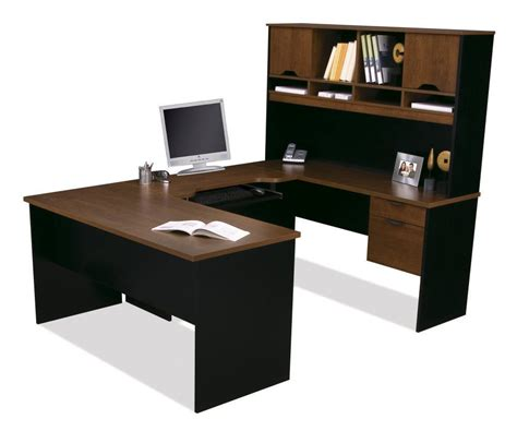 u shaped computer desk u shaped computer desk furniture for home office
