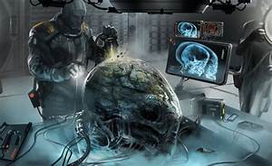 Alien: Engineers - Xenopedia - The Alien vs. Predator Wiki