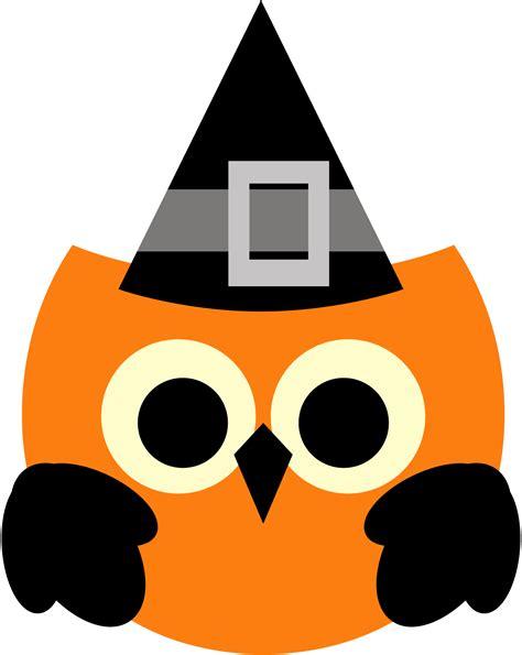 Cute Halloween Free Clipart