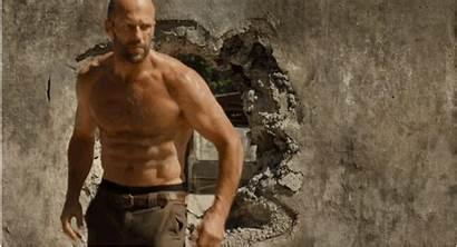 Jason Statham Plaid Scene Pants Adams Pm