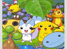 Pikachu – Pokemon Wallpaper Wallpapers9