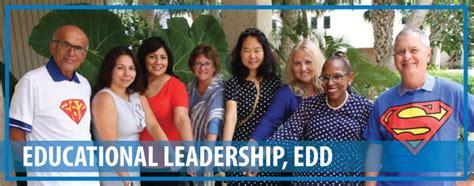 educational leadership edd texas  university corpus