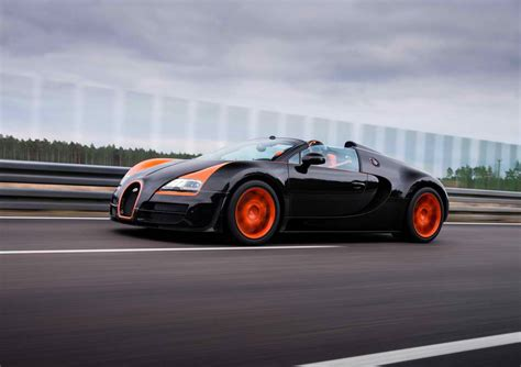 Bugati Veyron 2013 by 2013 Bugatti Veyron Grand Sport Vitesse Wrc Review