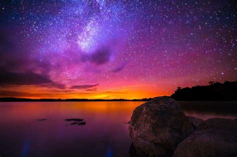 Spencer Bay Maine Must Camp Moosehead Lake Travel
