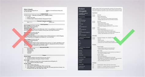 computer engineering cv sample  resume examples