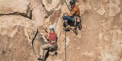 Climbing Rock Trace Leave Ethics Climbers Expert