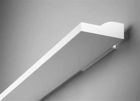 recessed wall light fixture surface mounted led linear concealed cove systems 16