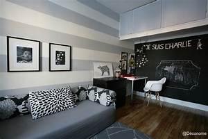 idee decoration salle de jeux blanche With idee deco salle de jeux