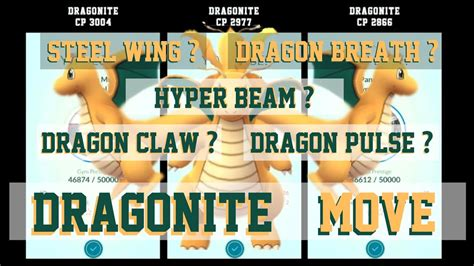 pokemon go cp move
