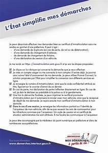 Demande Carte Grise En Ligne Prefecture : vos papiers ville de forcalquier ~ Medecine-chirurgie-esthetiques.com Avis de Voitures