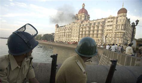 dead  india terror attacks   york times