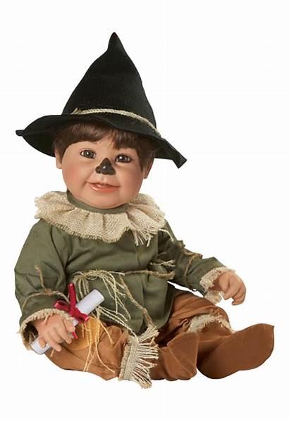 Oz Wizard Scarecrow Dolls Doll Toys Barbie