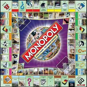 Monopoly Canada Edition