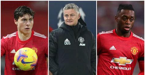Manchester United news and transfers RECAP Man Utd ...