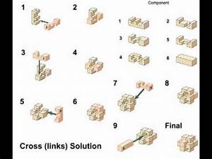 Cross Puzzle Solution - YouTube
