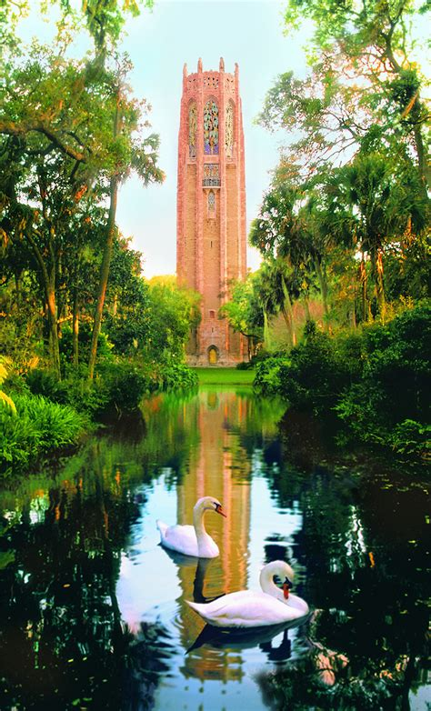 bok tower gardens 8 mythical legendary things to do in florida