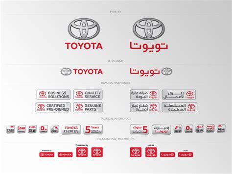 Toyota  Bellwether Brands