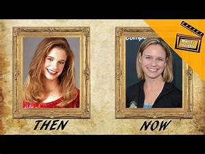 Then and Now - Full House - YouTube