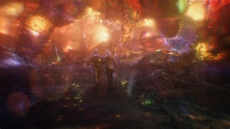 avengers endgame  change  mcu