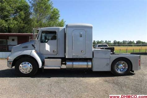 Kenworth Medium Duty Truck For Sale Used 1997 For Sale