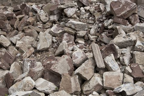 Browsing Ground Rubble Category Good Textures