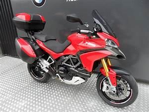 Ducati Multistrada Prix : motos d 39 occasion challenge one agen ducati multistrada 1200 s touring carbone 2012 ~ Medecine-chirurgie-esthetiques.com Avis de Voitures